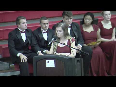 BHS 2017 Fall Choir Festival