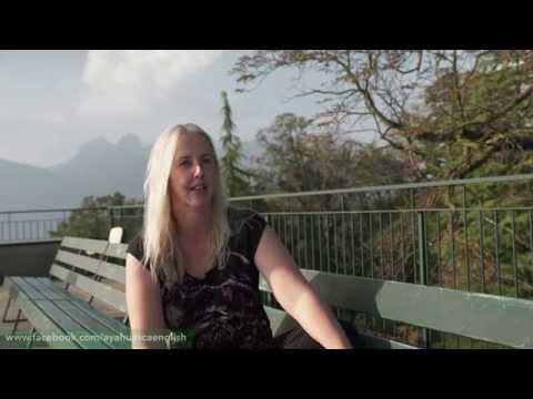 Ayahuasca Retreats in Europe and UK - Fiona