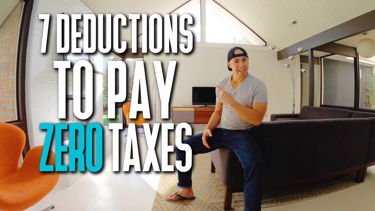 Best Rental Tax Deductions For Vacation And Airbnb ...