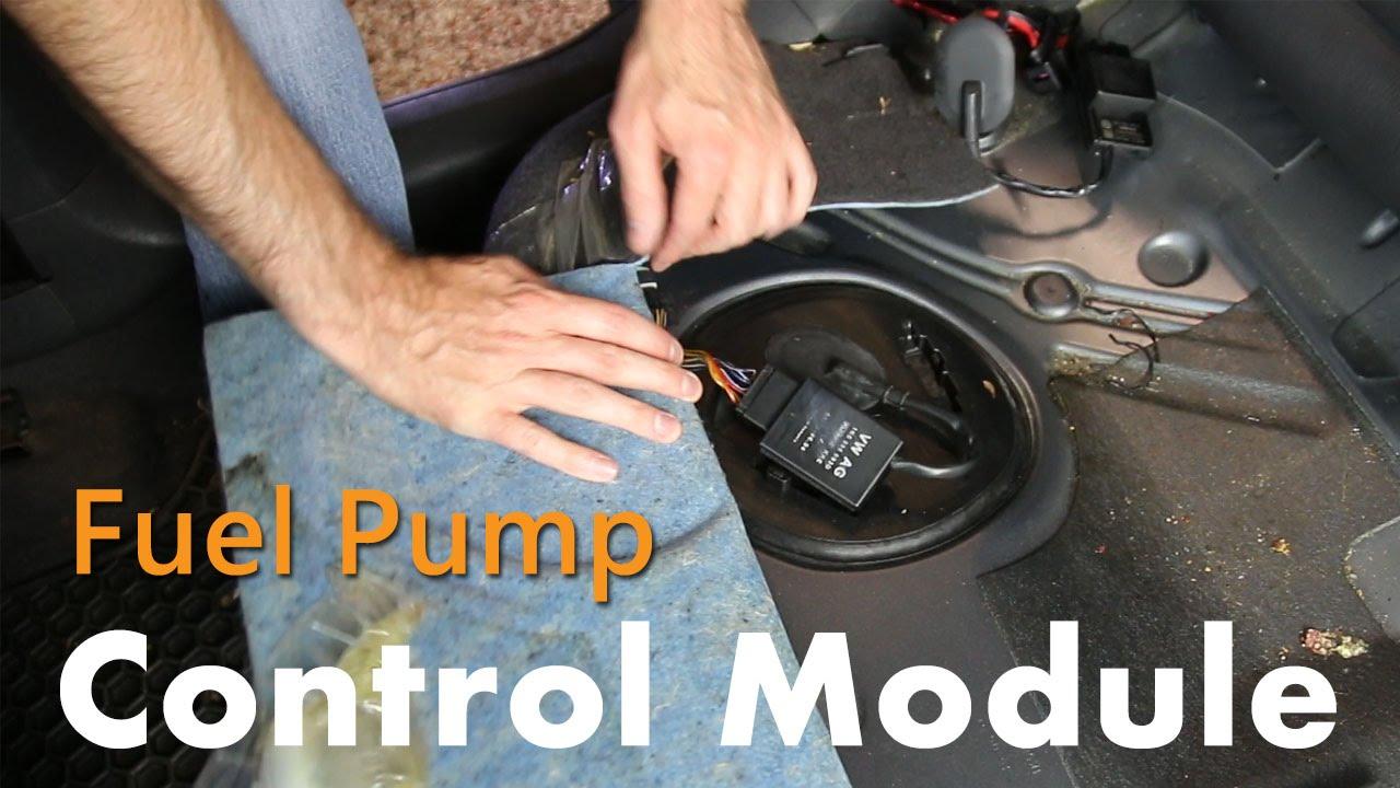 2003 gti fuel pump wiring harnes [ 1280 x 720 Pixel ]