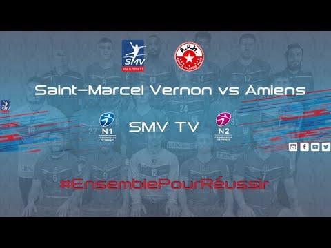 N1M : SMV Vs Amiens - 15/02/2020