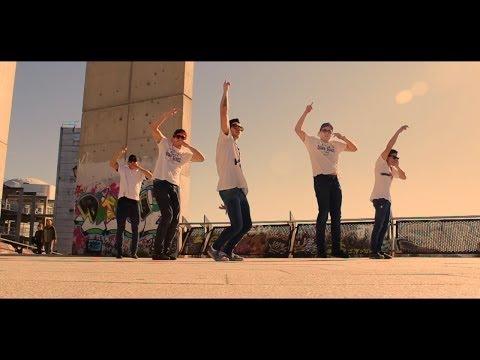 | THRIFT SHOP | Macklemore & Ryan Lewis | Choreography