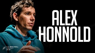 Alex Honnold: Olympic Climbing, Environmental Activism & Post-Oscar Adventure | Rich Roll Podcast