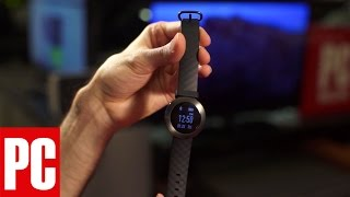 Huawei Honor Band Z1 Review