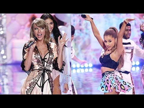Видео, 2014 Victorias Secret Fashion Show - Best Moments