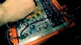 Studio Electronic Tonestar 8106 - NAMM 2017 - Patchwerks Seattle