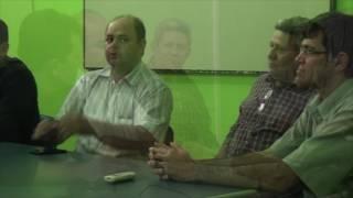 Sales Ferreira da AUDIPIMN disse que os irrigantes querem os poços
