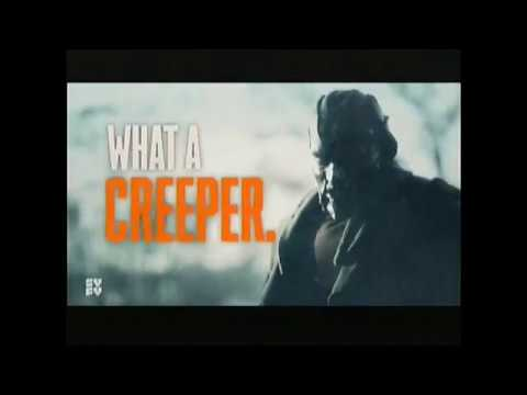 jeepers creepers 3 syfy schedule