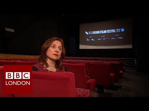 BFI London Film Festival – BBC London News