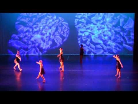 JSA Dance Performance   Beethoven's 5 Secrets