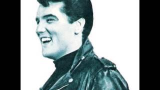 1956年11月全米第一位にランクされたヒット曲.