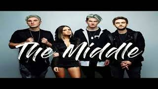 Download Lagu the middle - zedd,maren,morris,grey (Mp3) Mp3