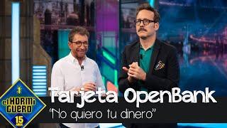 Una señora rechaza el dinero del premio a Pablo Motos y Joaquín Reyes por teléfono - El Hormiguero