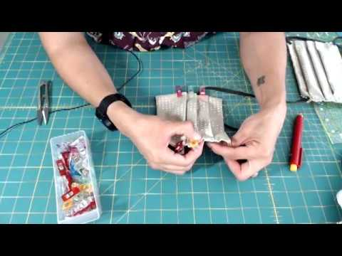 How To Make A Face Mask Without A Sewing Machine