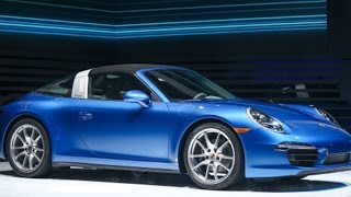 Can Porsche Overtake Tesla in the Clean Car Race?