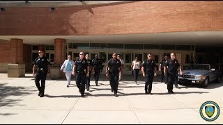 East Haven Police Department   2018 Lip Sync Challenge   Feature Video