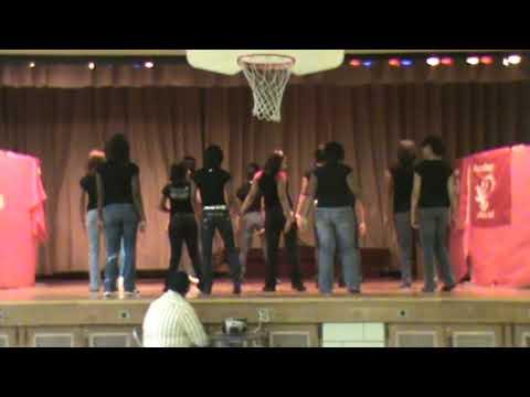 Girls dance--Al Raby oct 09