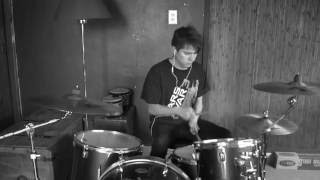 Foals - Out Of The Woods Drum Cover