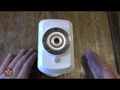 d-link-dcs-942l-wireless-day/night-network-surveillance-camera-review