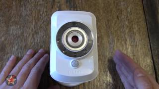 D-Link DCS-942L Wireless Day/Night Network Surveillance Camera Review