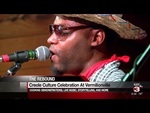 Creole culture event returns