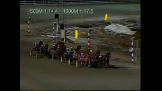 Vidéo de la course PMU PRIX HARNOSANDS SCHAKT OCH TRADGARD - STL BRONSDIVISIONEN, FORSOK 3 I MEETING 2