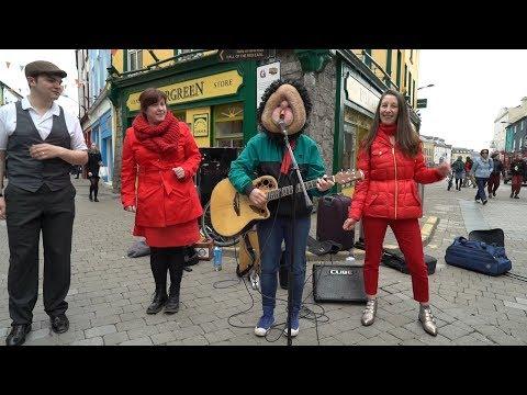 Full Film: Referendum Road Trip - Part 3 Galway & Ennis
