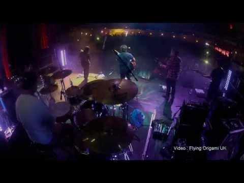 Samjhine Mutu (LIVE) The Edge Band, UK