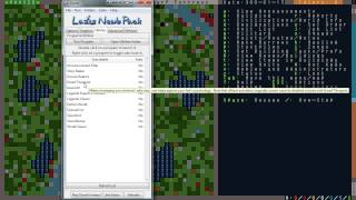 Dwarf Fortress for New Players ~ 08 Entrance, Lumber and Trade Depot
