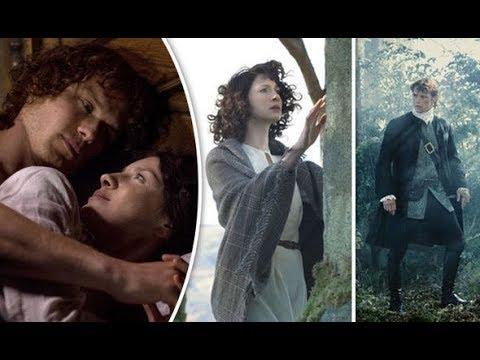 Download Outlander Season 3 Now (spoilers ep.1-2)