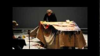 Christophe Hohler - Empreinte piano Steinway&Song avec Illicite Quintet