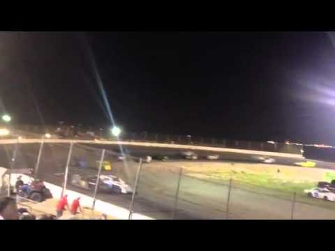 South Texas Speedway