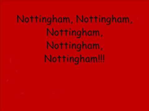 Nottingham Forest Fan Chants (With Lyrics)