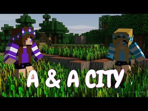 A&A CITY - A sok félbehagyott meló :(