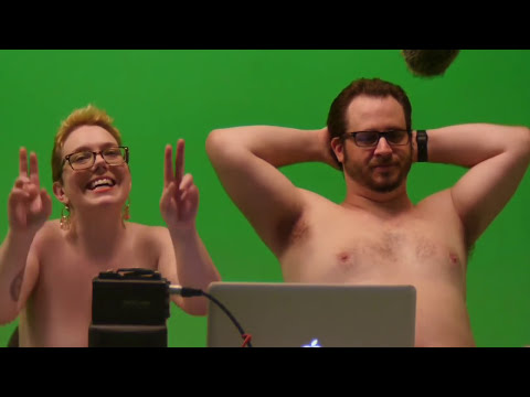 Act Naturally's Live Naked Bodcast: Ep103