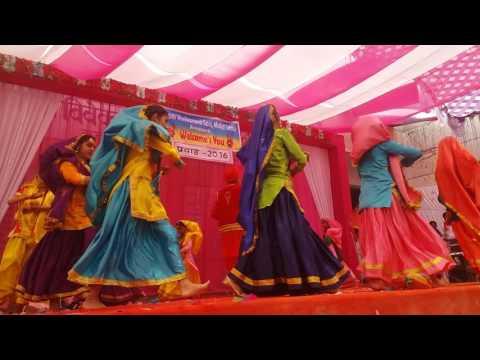 Khedan de din chaar punjabi dance(yaaran naal bahara) choreographed by Rahul kamra 8058516534