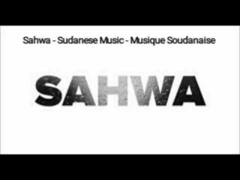 Groupe Sahwa du Soudan - Sahwa Music Band from Sudan