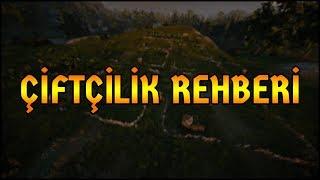 Black Desert Online Türkiye | Çiftçiliğe Giriş [ Ç