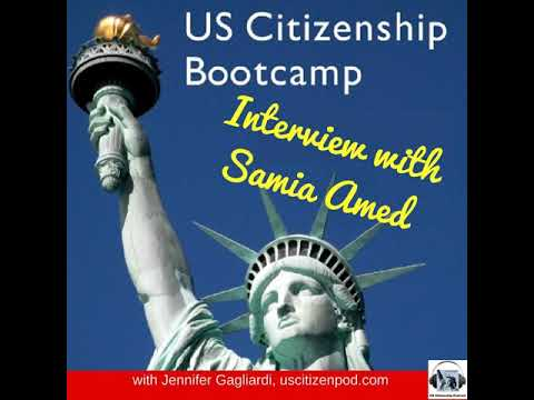 Interview with Samia Amed (Yemen)
