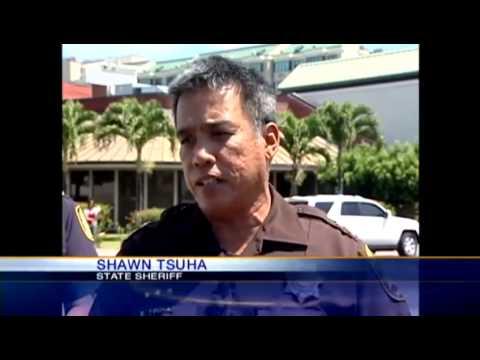 Suspicious package shuts down Honolulu Circuit Court
