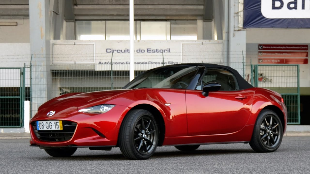 mazda mx 5 miata nd 2016 pista onboard youtube. Black Bedroom Furniture Sets. Home Design Ideas