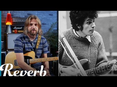 Mike Bloomfield Guitar Techniques | Reverb Learn to Play