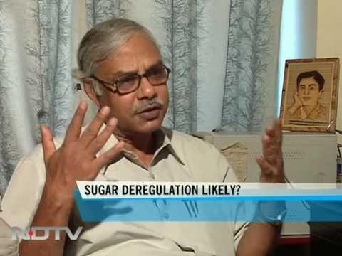 Decontrol may increase sugar prices