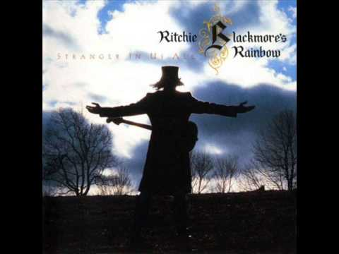 Клип Rainbow - Hunting Humans (Insatiable)