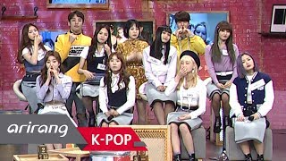 Baixar [After School Club] The 8 girls of DreamNote(드림노트) with 'teengle' charms are coming to ASC! - Ep.347