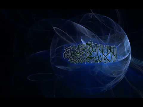 Karam Kay Badal With Lyrics  by Zulfiqar Ali