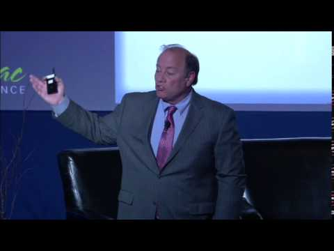 Mayor Mike Duggan Keynote - Mackinac Policy Conference 2015