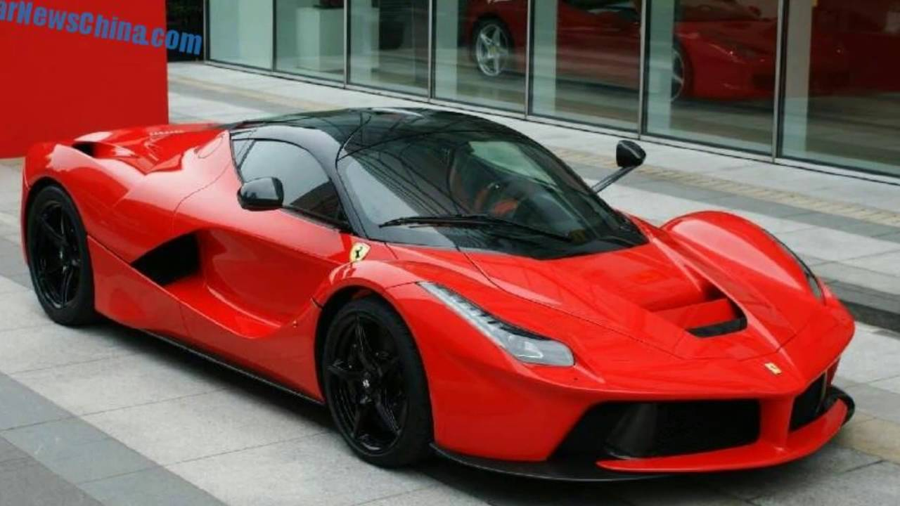 Top 10 Coolest Sport Cars