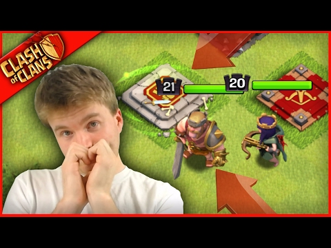 ALWAYS UPGRADE THIS HERO FIRST In Clash Of Clans..?