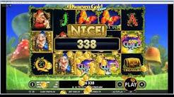DWARVEN GOLD DELUXE Slots BigWin
